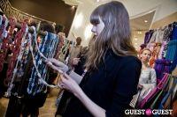Henri Bendel + SAME SKY Ethical Shopping Event #123