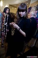 Henri Bendel + SAME SKY Ethical Shopping Event #125
