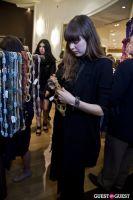 Henri Bendel + SAME SKY Ethical Shopping Event #126