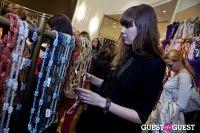 Henri Bendel + SAME SKY Ethical Shopping Event #127