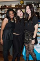 Kiehl's Earth Day Partnership With Zachary Quinto and Alanis Morissette #5