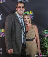 Green Carpet Premiere of Cheech & Chong's Animated Movie #32