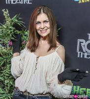 Green Carpet Premiere of Cheech & Chong's Animated Movie #93