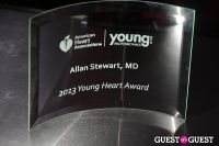 American Heart Association Young Professionals 2013 Red Ball #19