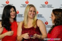 American Heart Association Young Professionals 2013 Red Ball #22