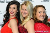 American Heart Association Young Professionals 2013 Red Ball #26