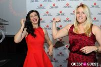 American Heart Association Young Professionals 2013 Red Ball #27