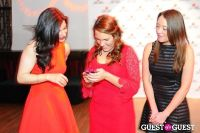 American Heart Association Young Professionals 2013 Red Ball #30