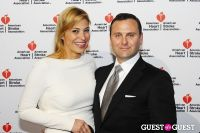 American Heart Association Young Professionals 2013 Red Ball #57