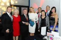 American Heart Association Young Professionals 2013 Red Ball #89