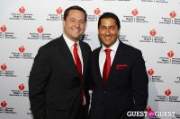 American Heart Association Young Professionals 2013 Red Ball #92
