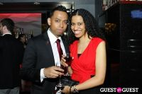 American Heart Association Young Professionals 2013 Red Ball #107