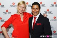 American Heart Association Young Professionals 2013 Red Ball #120