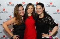 American Heart Association Young Professionals 2013 Red Ball #144