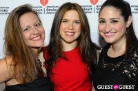 American Heart Association Young Professionals 2013 Red Ball #145