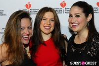 American Heart Association Young Professionals 2013 Red Ball #146