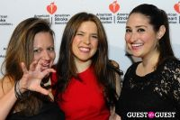 American Heart Association Young Professionals 2013 Red Ball #147