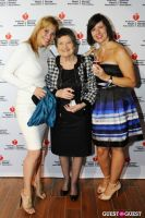 American Heart Association Young Professionals 2013 Red Ball #154