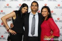 American Heart Association Young Professionals 2013 Red Ball #190