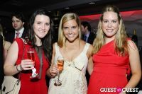 American Heart Association Young Professionals 2013 Red Ball #208