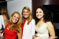 American Heart Association Young Professionals 2013 Red Ball #251