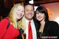 American Heart Association Young Professionals 2013 Red Ball #258