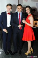 American Heart Association Young Professionals 2013 Red Ball #262