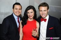 American Heart Association Young Professionals 2013 Red Ball #264