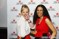 American Heart Association Young Professionals 2013 Red Ball #288