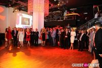American Heart Association Young Professionals 2013 Red Ball #328