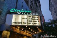 Third Wave Premiere  #1