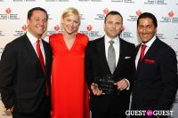 American Heart Association Young Professionals 2013 Red Ball #355
