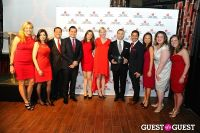 American Heart Association Young Professionals 2013 Red Ball #356