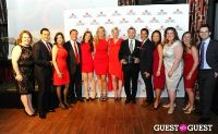 American Heart Association Young Professionals 2013 Red Ball #358