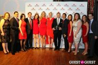 American Heart Association Young Professionals 2013 Red Ball #360