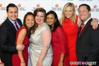 American Heart Association Young Professionals 2013 Red Ball #363