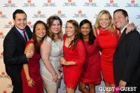 American Heart Association Young Professionals 2013 Red Ball #366