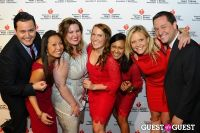 American Heart Association Young Professionals 2013 Red Ball #367