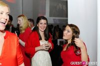 American Heart Association Young Professionals 2013 Red Ball #372