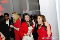 American Heart Association Young Professionals 2013 Red Ball #373