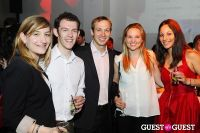 American Heart Association Young Professionals 2013 Red Ball #388