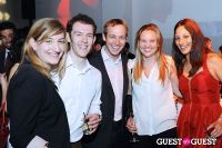 American Heart Association Young Professionals 2013 Red Ball #390