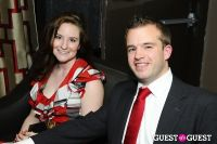 American Heart Association Young Professionals 2013 Red Ball #404