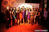 American Heart Association Young Professionals 2013 Red Ball #413