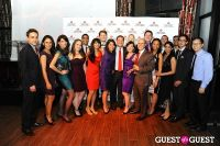 American Heart Association Young Professionals 2013 Red Ball #414
