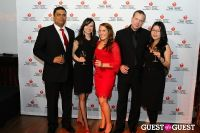 American Heart Association Young Professionals 2013 Red Ball #416