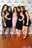 American Heart Association Young Professionals 2013 Red Ball #424