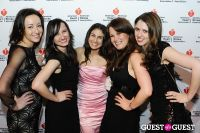 American Heart Association Young Professionals 2013 Red Ball #425