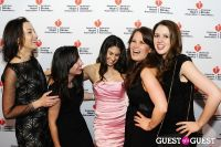 American Heart Association Young Professionals 2013 Red Ball #428