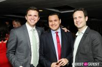 American Heart Association Young Professionals 2013 Red Ball #457